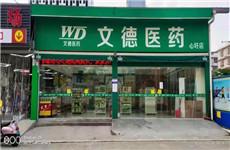 高新区高新二路东面振兴村十队一组第七间80平药店铺面转让
