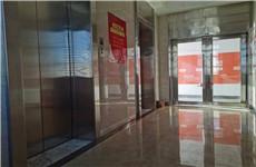 民族大道力元科技综合楼第6层约480平办公写字楼铺面