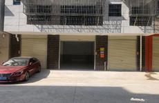 西乡塘高新二路振安苑65平、80平两间临街一楼优质铺面直租